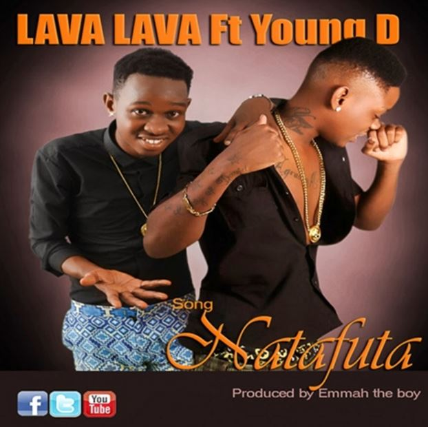 Photo of Audio | Lava Lava ft Young Dee – Natafuta | Mp3 Download