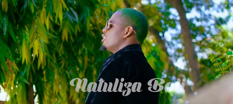 Photo of New VIDEO: Ben Pol – Natuliza Boli