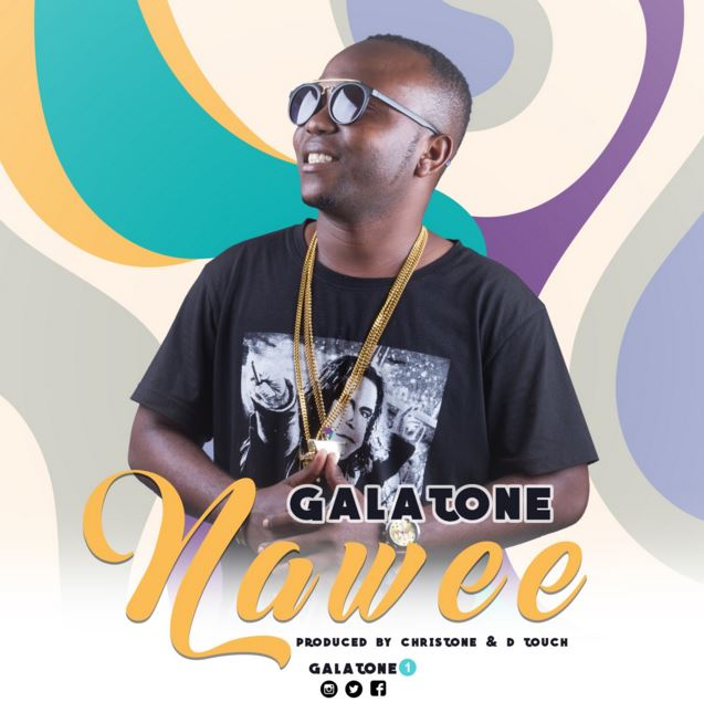 Photo of Audio | Galatone – Nawee | Mp3 Download