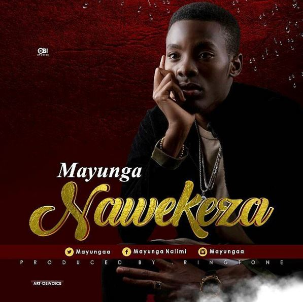 Photo of Audio | Mayunga – Nawekeza | Mp3 Download