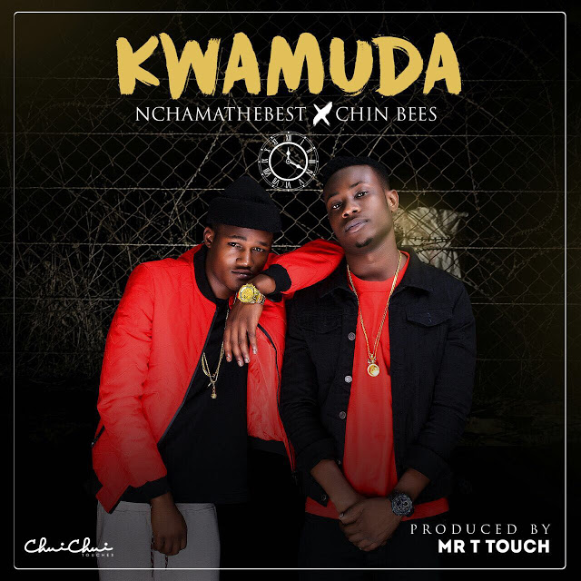 Photo of Audio | Nchama The Best Ft. Chin Bees – Kwa Muda | Mp3 Download