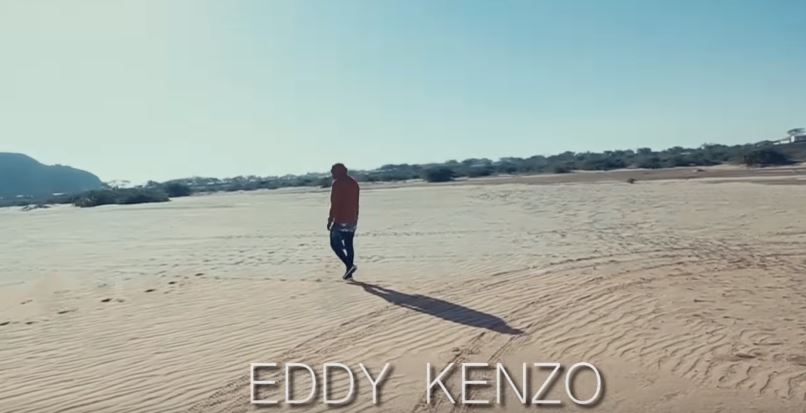 Photo of New VIDEO: Eddy Kenzo – Ndi Byange