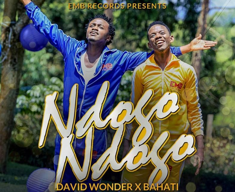 Photo of Audio | Bahati & David Wonder – Ndogo Ndogo | Mp3 Download
