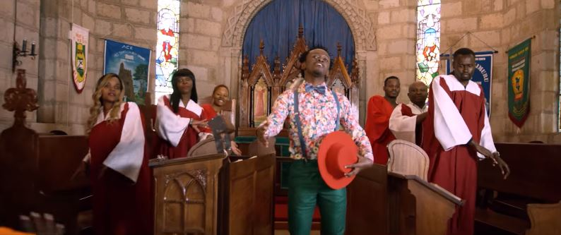 Photo of New VIDEO: David Wonder & Bahati – Ndogo Ndogo
