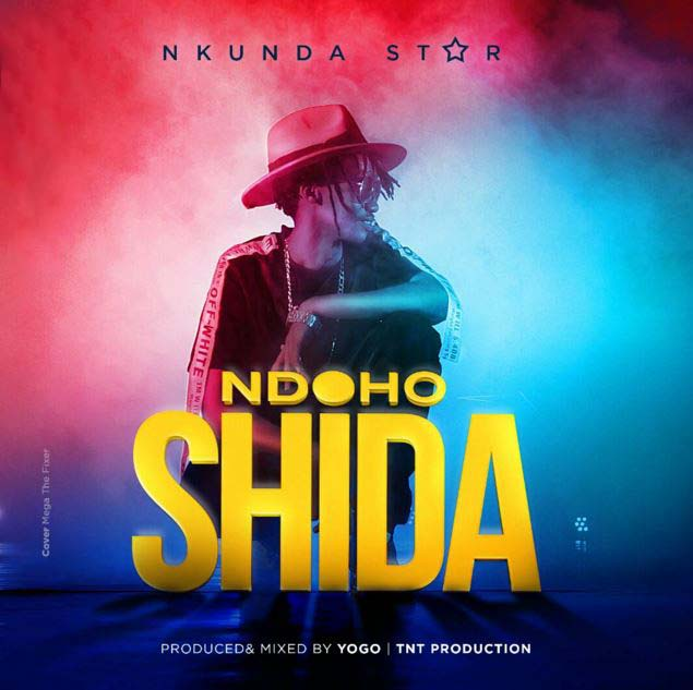 Photo of Audio | Nkunda Star – Ndoho Shida | Mp3 Download