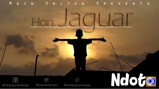 Photo of Audio | Jaguar – NDOTO | Mp3 Download