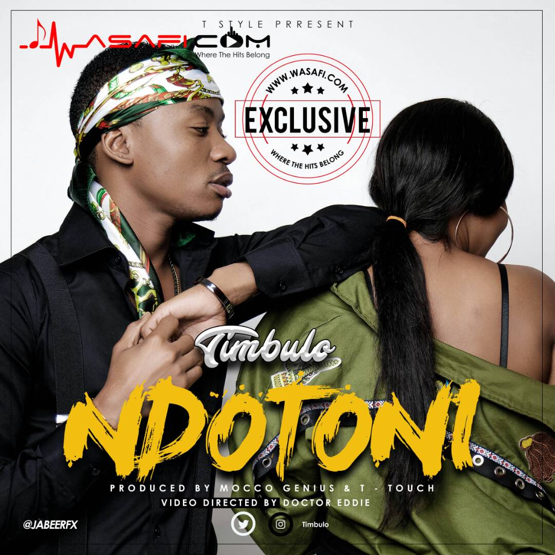 Photo of Audio | Timbulo – Ndotoni | Mp3 Download