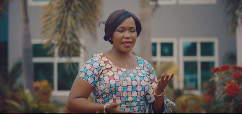 Photo of New Gospel VIDEO:  Neema Mudosa – Hawawezi