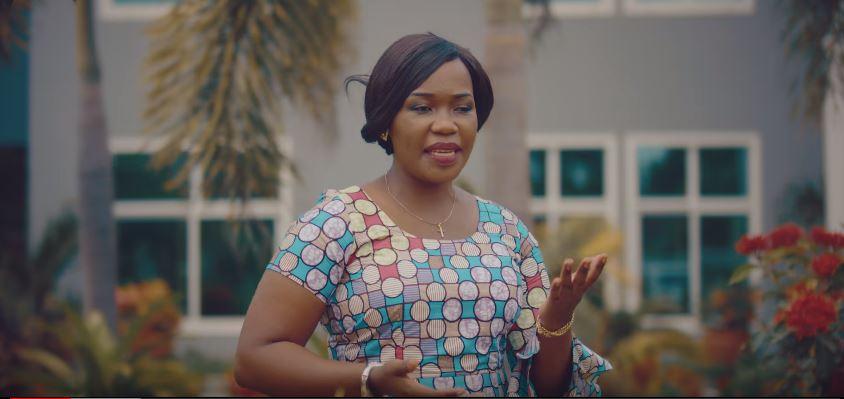Photo of New Gospel VIDEO: Neema Mudosa – Hawawezi