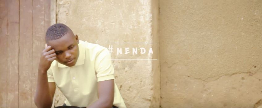 Photo of New VIDEO: Muddy Ize Ft. Samir – Nenda