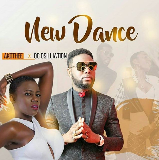 Photo of Audio | Akothee & Oc Osilliation – New Dance | Mp3 Download