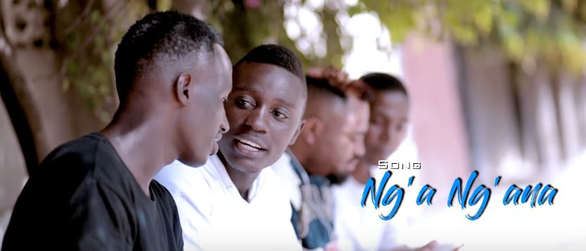 Photo of New VIDEO: Funstar – Ng'a Ng'ana