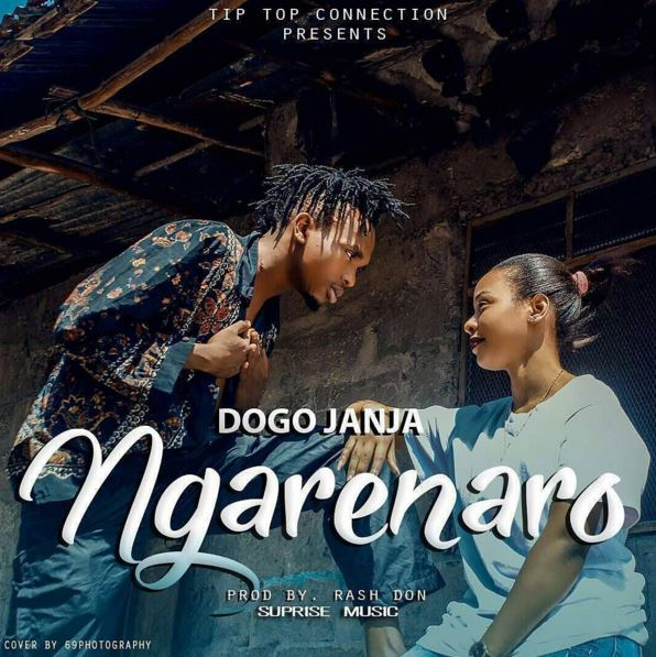 Photo of Audio | Dogo Janja – Ngarenaro | Mp3 Download