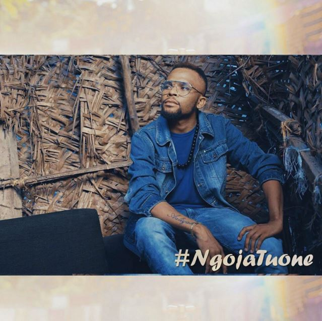 Photo of Audio | Becka Title – Ngoja Tuone | Mp3 Download