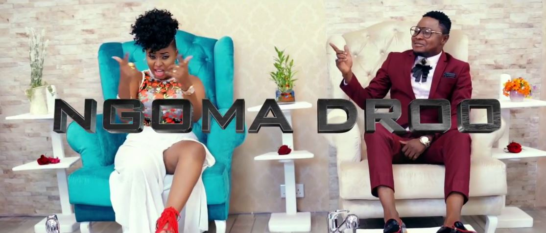 Photo of New VIDEO: Pam D Ft. Christian Bella – Ngoma Droo