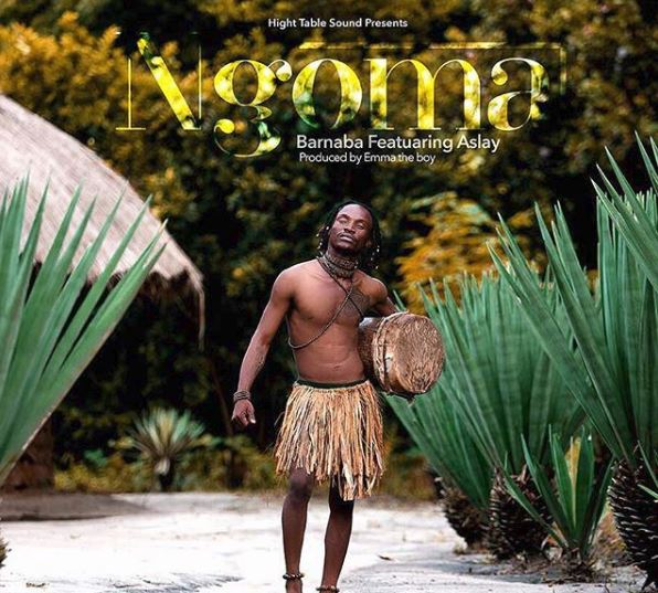 Photo of Audio | Barnaba Ft. Aslay – Ngoma | Mp3 Download