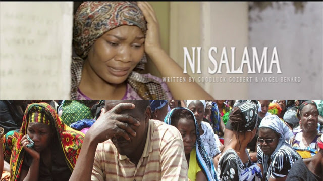 Photo of Gospel Audio | Tanzania One Soul – Salama | Mp3 Download