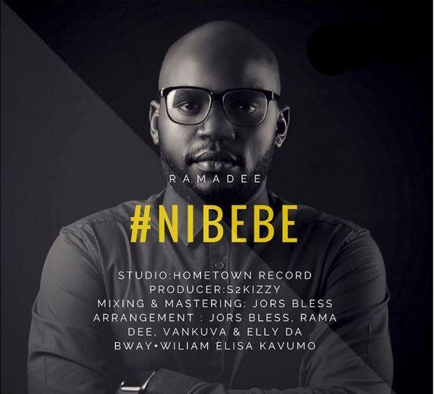 Photo of Audio | Rama Dee – Nibebe | Mp3 Download