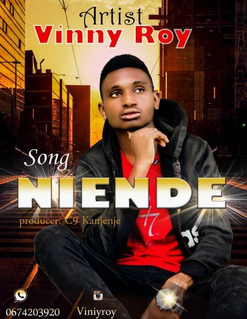 Photo of Audio | Vinny Roy – Niende | Mp3 Download