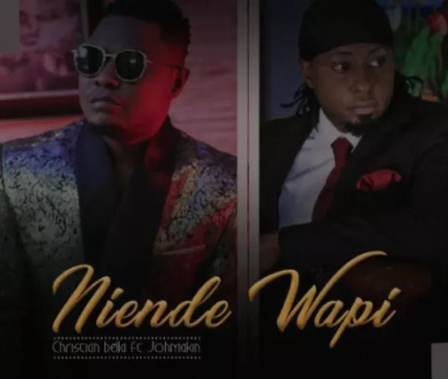 Photo of Audio | Christian Bella Ft. Joh Makini – Niende Wapi | Mp3 Download
