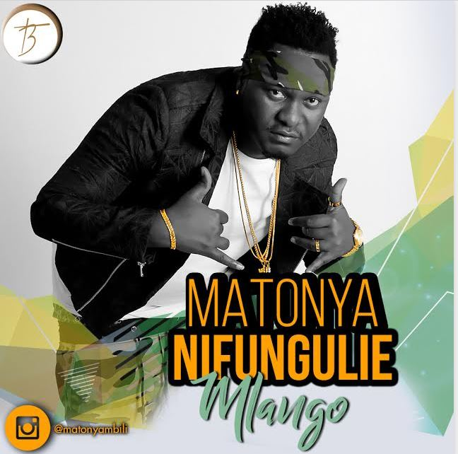 Photo of Audio | Matonya – Nifungulie | Mp3 Download