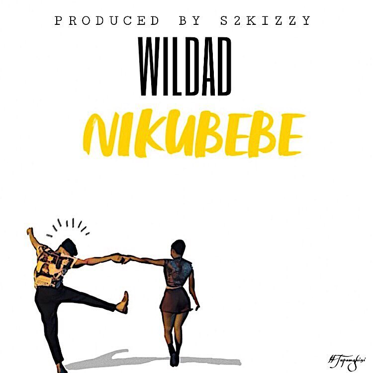 Photo of New AUDIO: Wildad – Nikubebe | Download