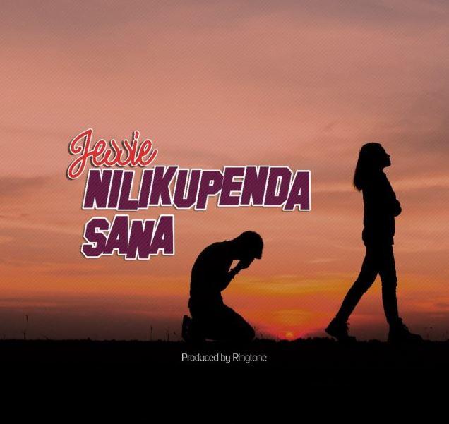 Photo of Audio | Jessie – Nilikupenda Sana | Mp3 Download