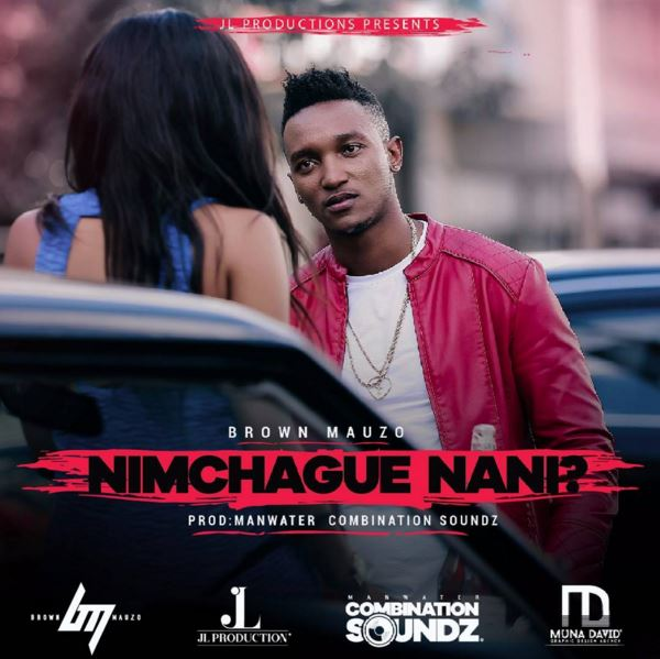 Photo of Audio | Brown Mauzo – Nimchague Nani | Mp3 Download
