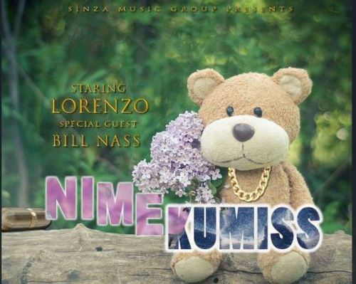 Photo of Audio | Lorenzo Ft BillNass – Nimekumiss | Mp3 Download