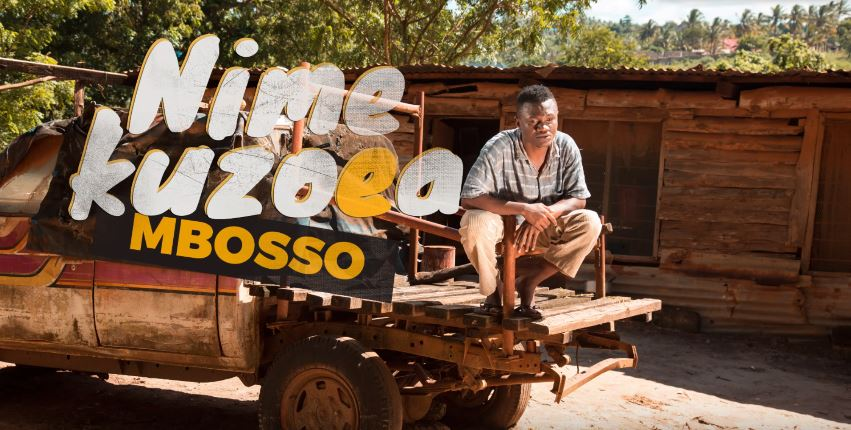 Photo of Audio | Mbosso – Nimekuzoea | Mp3 Download
