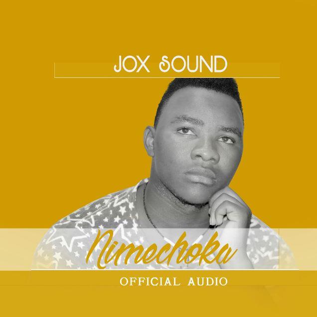 Photo of New AUDIO: Jox Sound – Nimeshachoka | Download