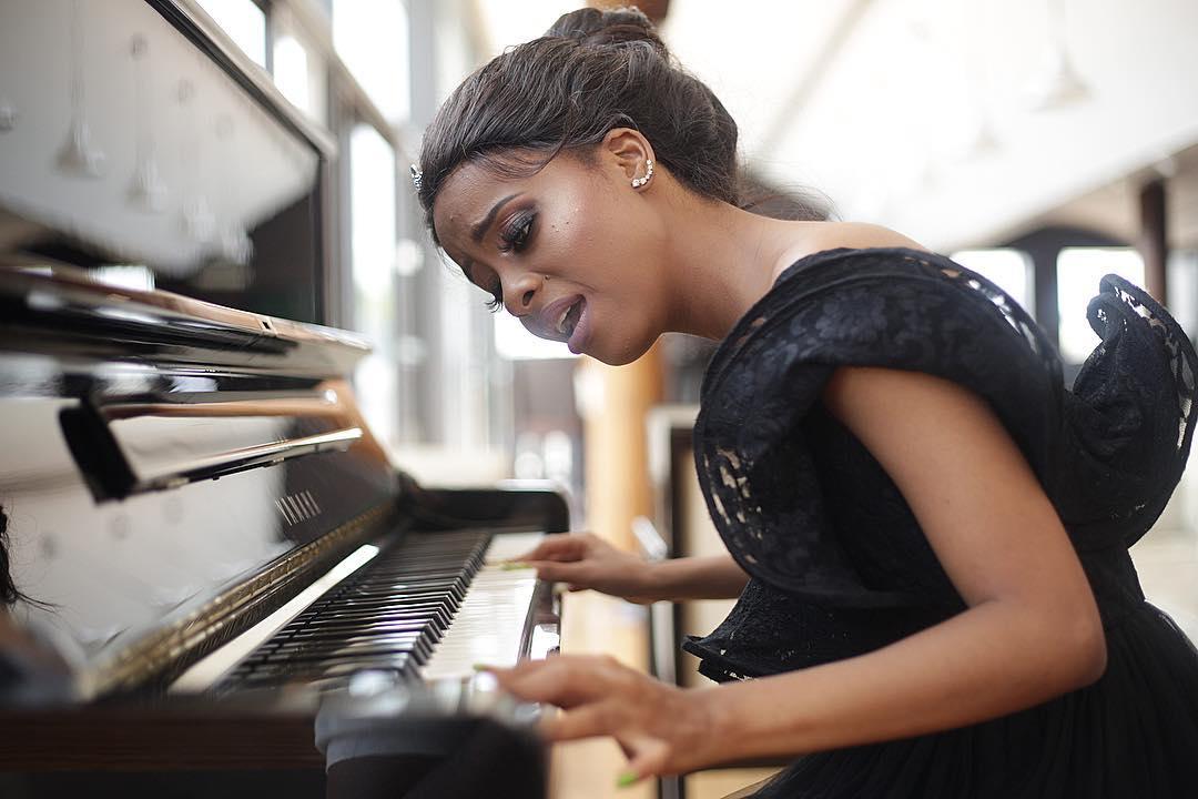 Photo of New AUDIO: Nandy – Ninogeshe | Download