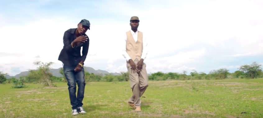 Photo of Butterfly ft Wa Momba (Video) – Niombee | Mp4 Download