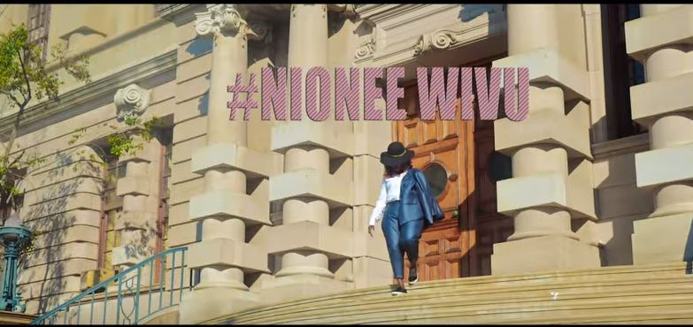 Photo of Snura Ft Yamoto Band (Video) – Nionee wivu | Mp4 Download