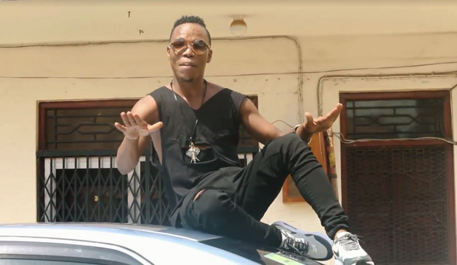 Photo of Raheem (Video) – Nipe Kidogo | Mp4 Download