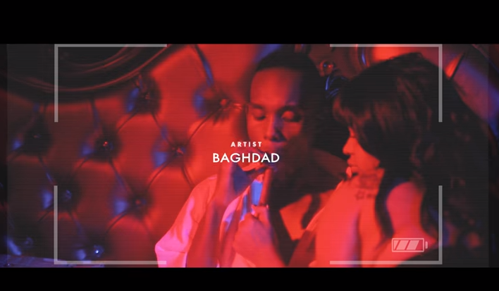 Photo of Baghdad Ft One Six (Video) – Nipe Namba | Mp4 Download