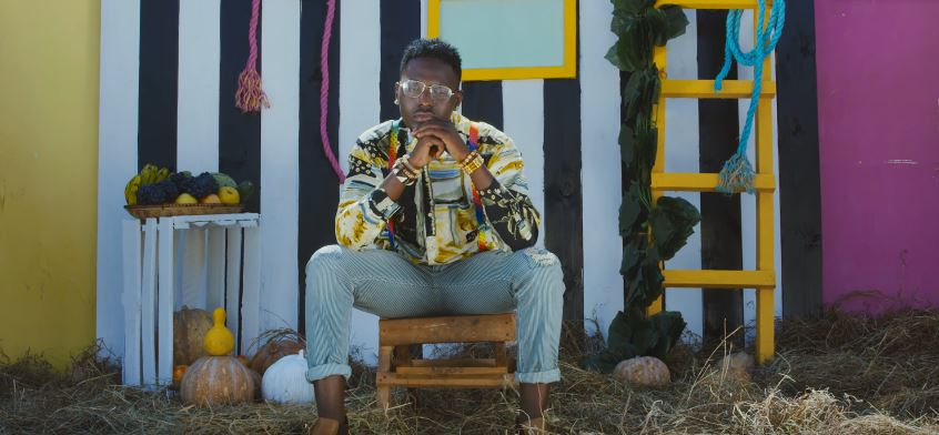 Photo of New VIDEO: Barakah The Prince – Nipe Nguvu