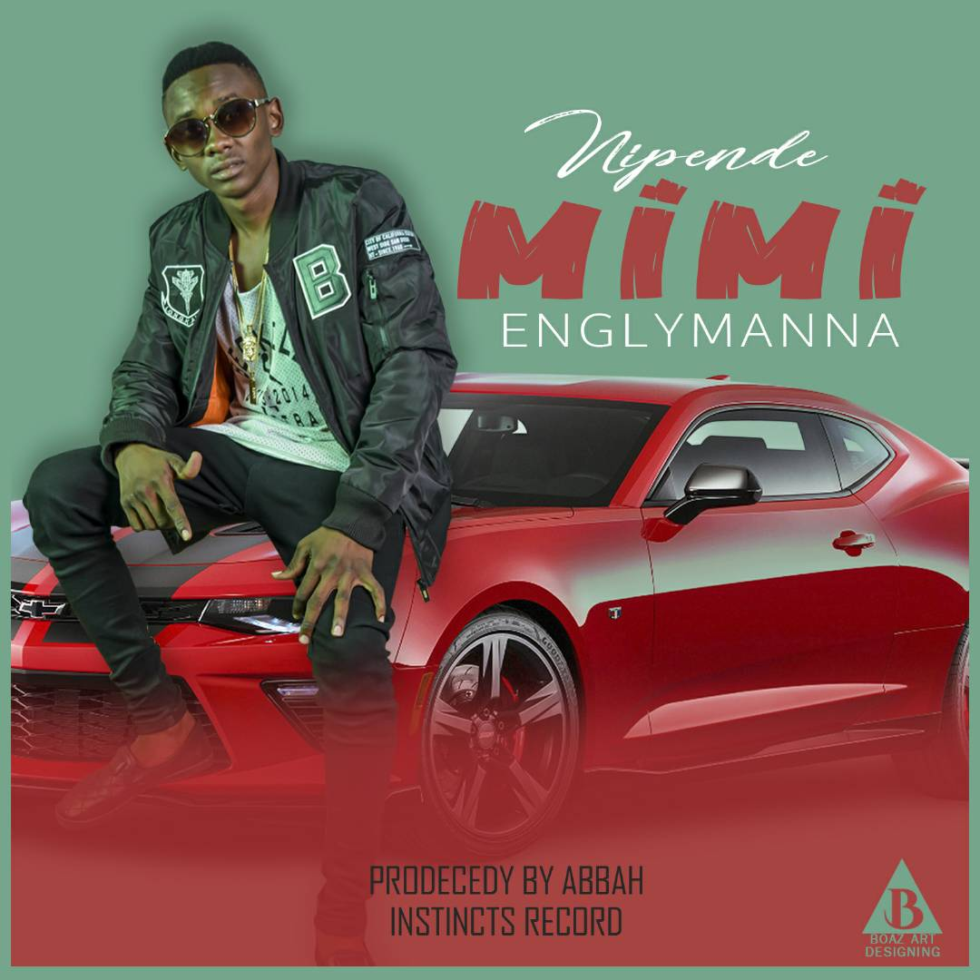 Photo of Audio | Englymanna – Nipende Mimi | Mp3 Download