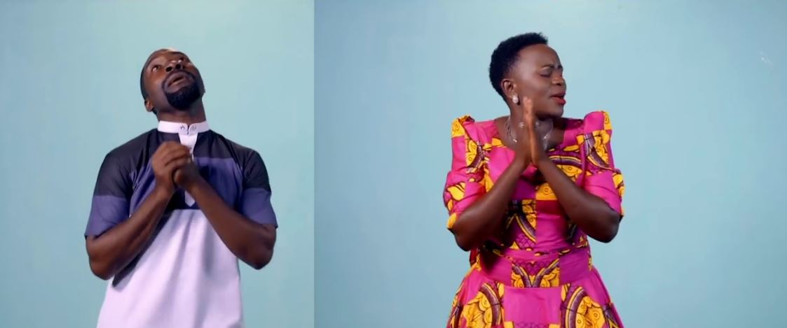 Photo of New Gospel VIDEO: Miriam Jackson Ft. Joshuwa Mlelwa – Nisaidie