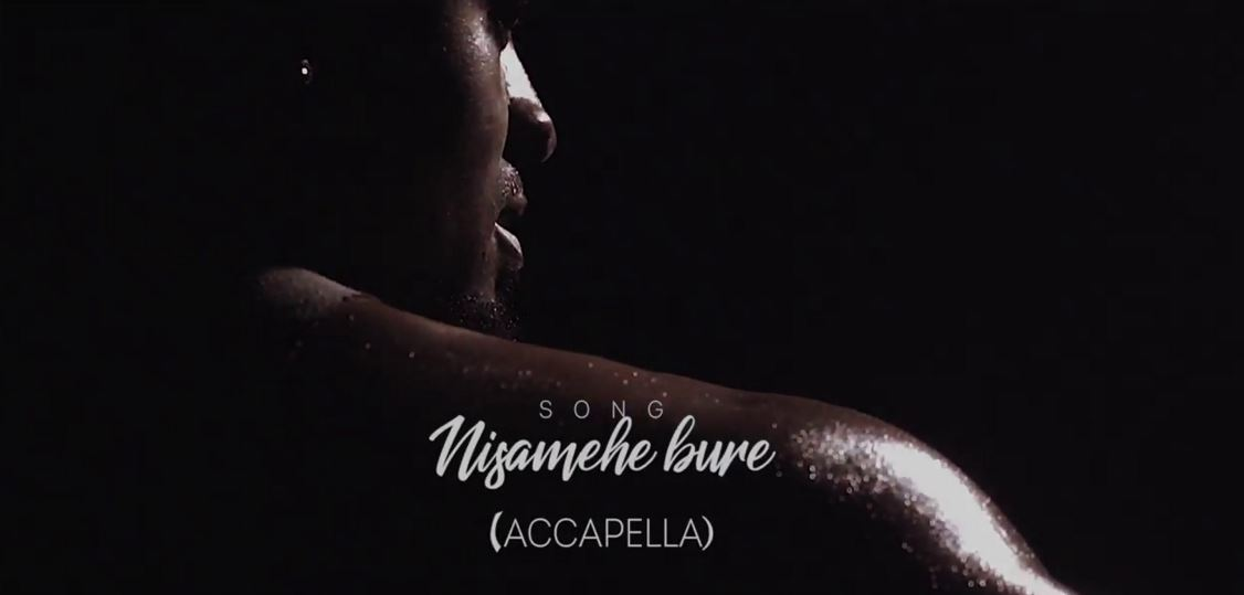 Photo of New VIDEO: Ochu Sheggy – Nisamehe Bure (Accapella)