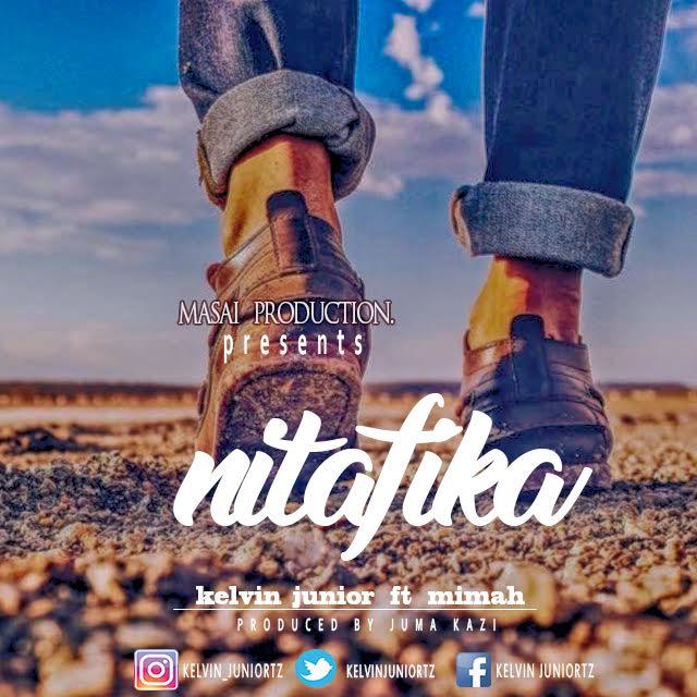 Photo of Audio | Kelvin Junior ft. Mimah – Nitafika | Mp3 Download