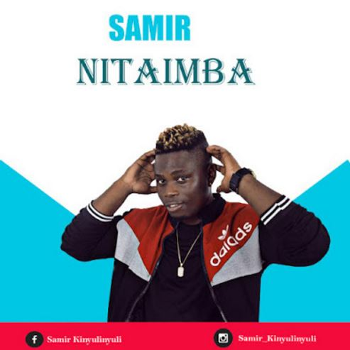 Photo of New AUDIO: Samir – Nitaimba | Download