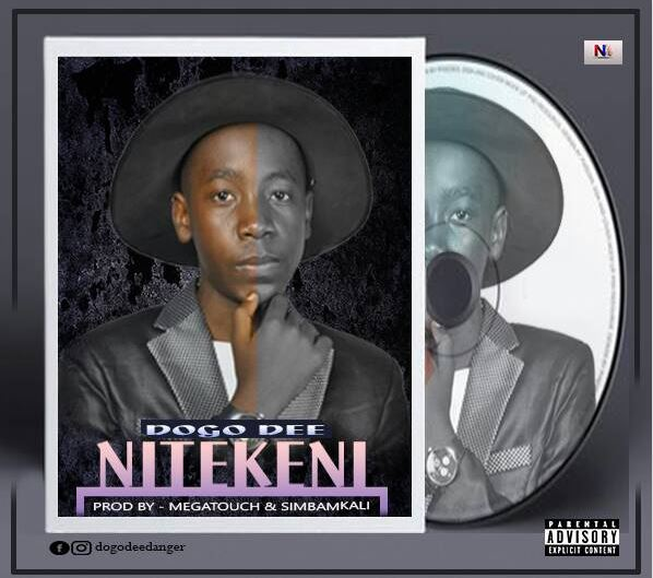 Photo of Audio | Dogo Dee – Nitekeni | Mp3 Download