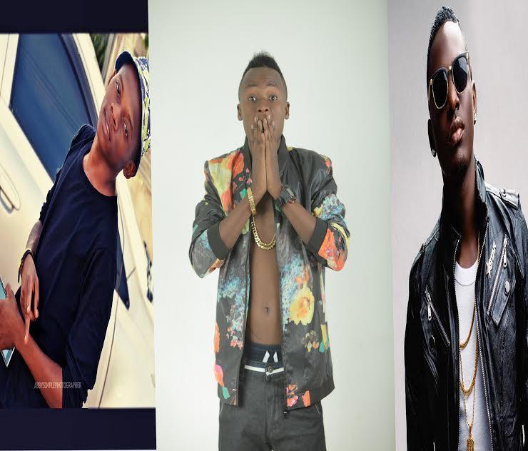 Photo of Audio | Daddy ft Bright & Baraka Da Prince – Nitunzie REMIX | Mp3 Download