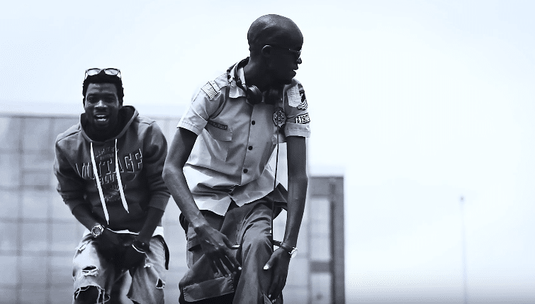 Photo of Shashow ft Man DVD & Canty Didas (Video) – Nje Ya Dunia | Mp4 Download