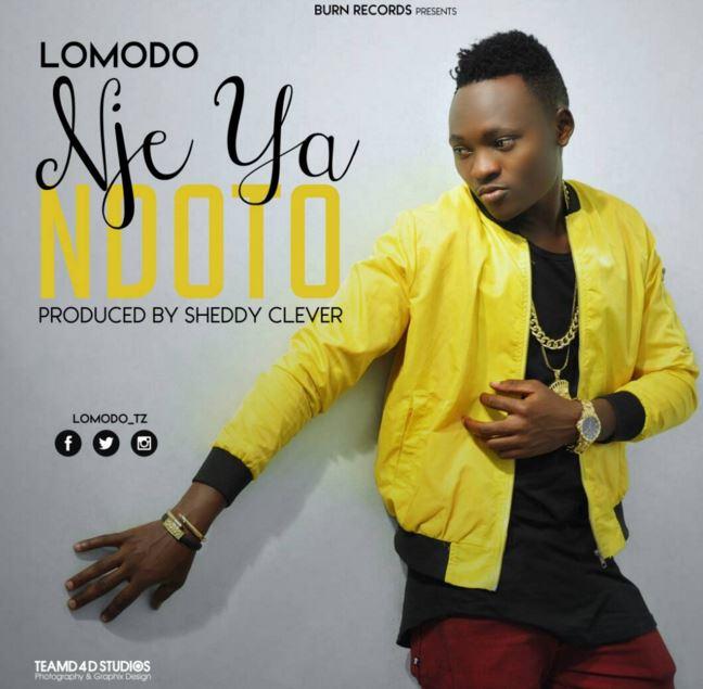 Photo of Audio | Lomodo – Nje ya ndoto | Mp3 Download