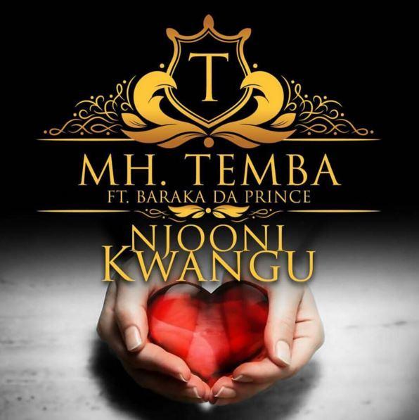 Photo of Audio | Mh Temba ft Baraka The Prince- Njooni Kwangu | Mp3 Download