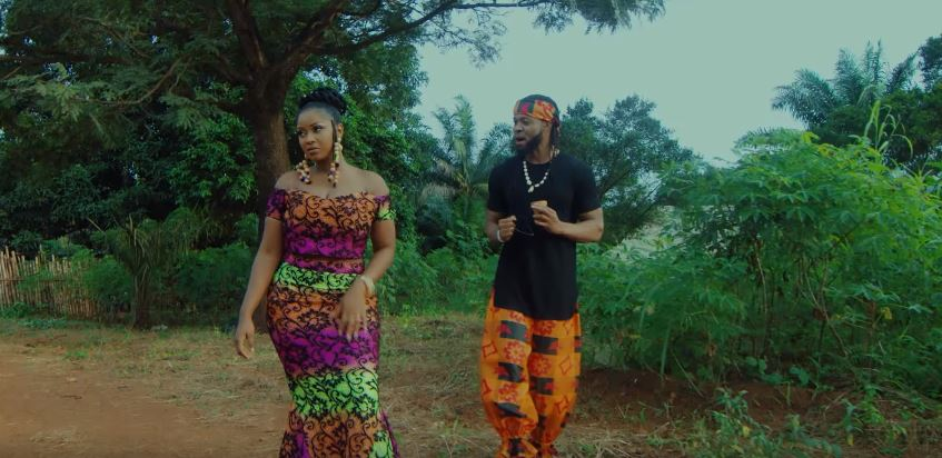 Photo of New VIDEO: Flavour – Nnekata