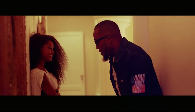 Photo of Ice Prince Ft. Vanessa Mdee (Video) – No Mind Dem | Mp4 Download