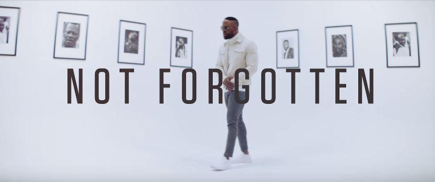 Photo of New VIDEO: Iyanya Ft. Ladipoe – Not Forgotten